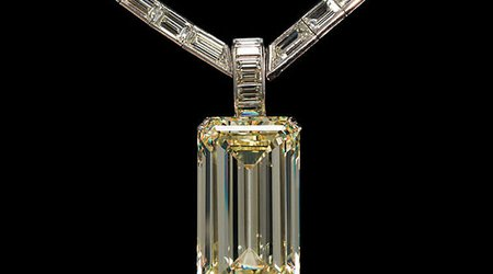 Smithsonian Adds 55-Carat 'Kimberley Diamond' to the National Gem Collection